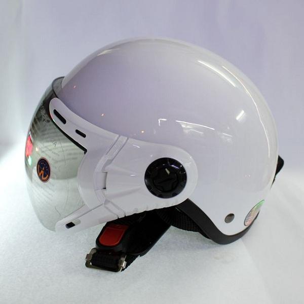 Mũ bảo hiểm GRS A33K