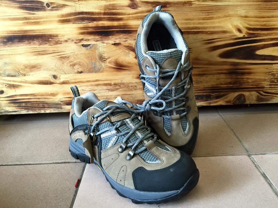 mua giày leo núi Jack wolfskin
