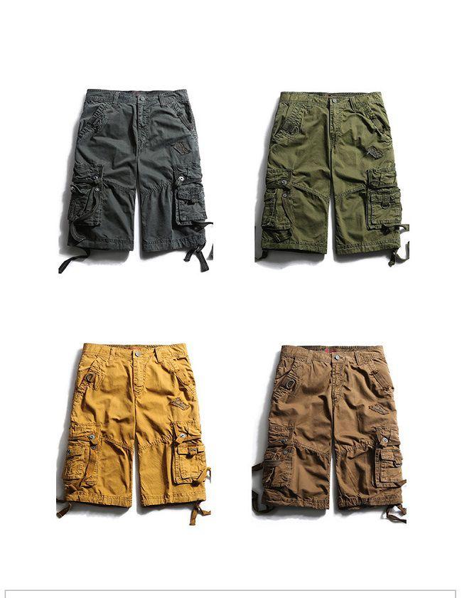 quần túi hộp namg giá rẻ