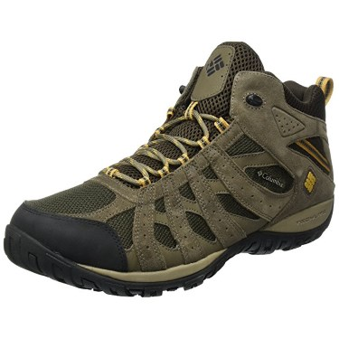 giày leo núi columbia