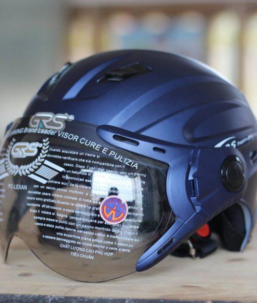 mũ bảo hiểm a737k