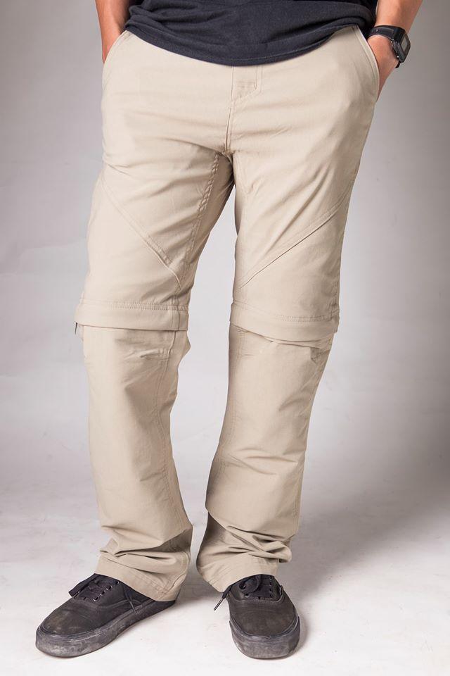 quần chống nước columbia