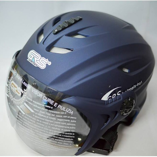 nón bảo hiểm a760k GRS