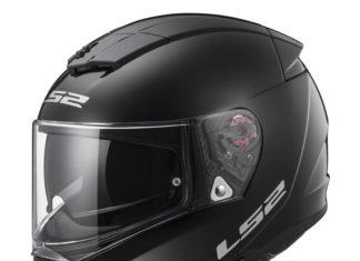 mũ bảo hiểm fullface 2 kính LS2