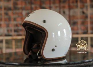 mũ bảo hiểm đẹp Avex cho nam và nữ