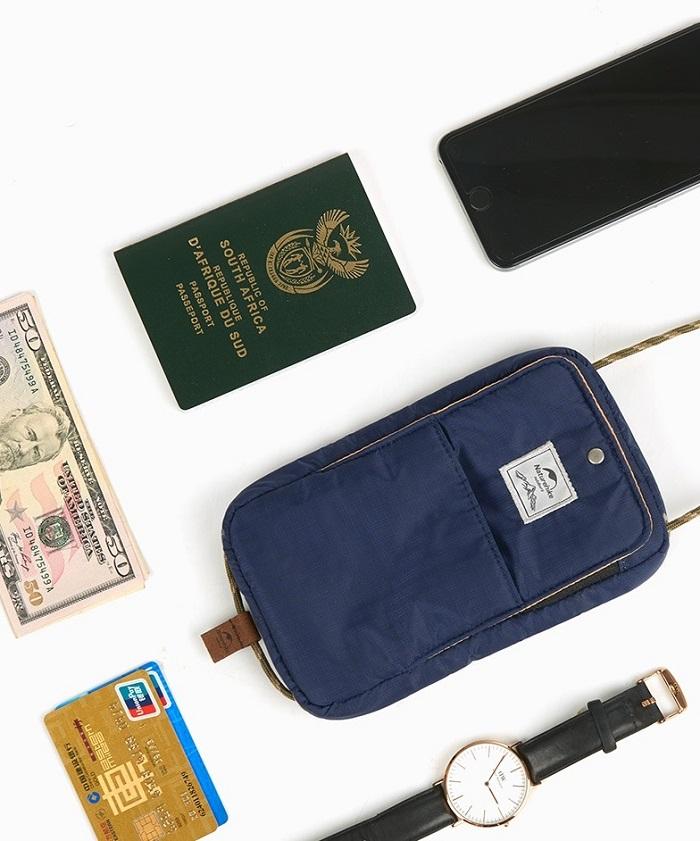 ví đựng passport đẹp