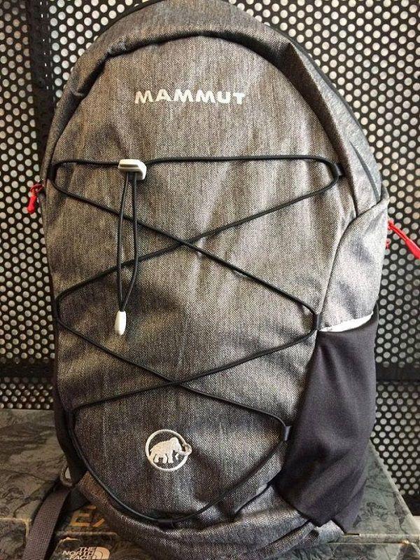 Balo chính hãng Mammut