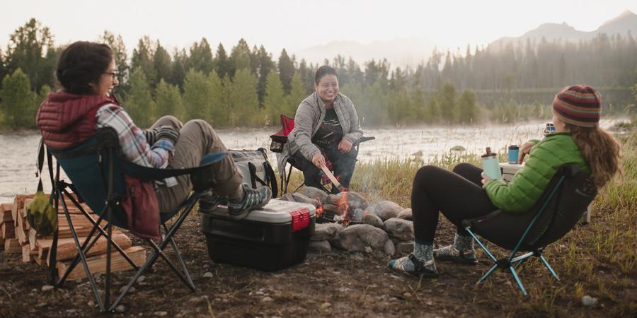 ghế xếp câu cá
