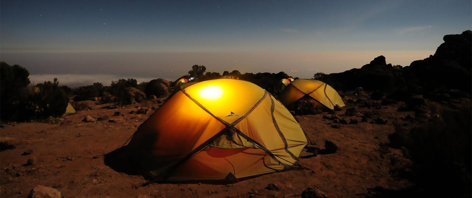 lều cắm trại Naturehike