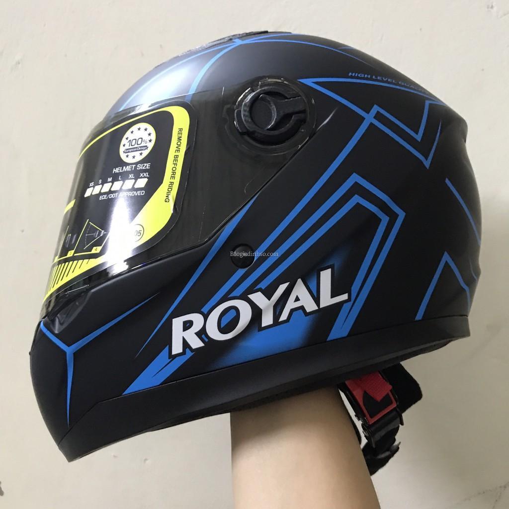 Đôi nét về thương hiệu Royal