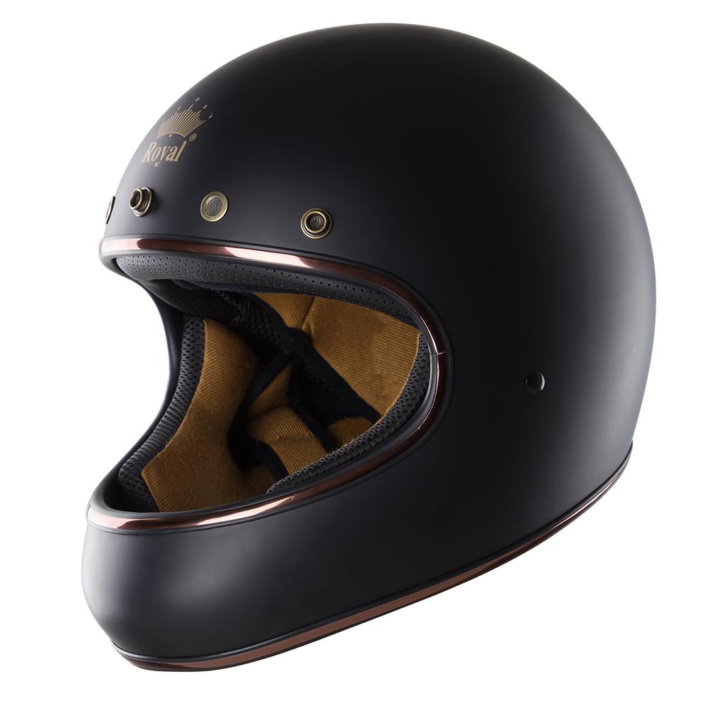 Mũ bảo hiểm fullface Royal M18